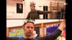 Video «Das Geheimnis des Seiltanzens» abspielen