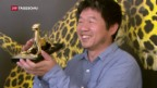 Video «Goldener Leopard geht an Dokumentarfilm» abspielen