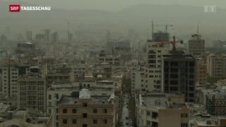 Video «Umsetzung des Atomabkommens» abspielen