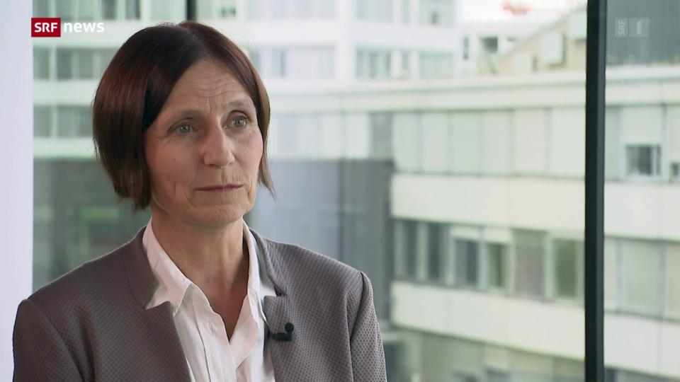 Dagmar Pauli zu Transgender-Kinder im Interview