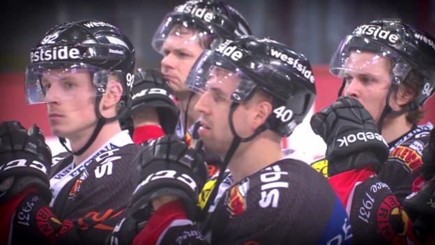 Video «Eishockey: Meister Bern unter Druck (25.02.14)» abspielen