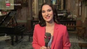 Laschar ir video «Telesguard dals 08.06.2018»