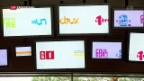 Video «SRG stellt Reformprogramm vor» abspielen