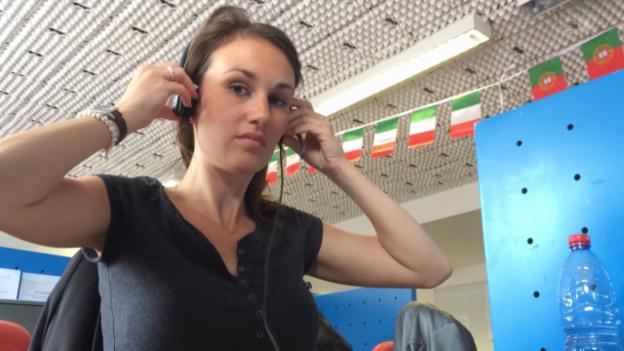 Video ««Kassensturz undercover»: Brisante Enthüllungen im Callcenter» abspielen