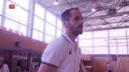 Video «Kunstturn-Assistenzcoach Christoph Schärer vor der EM» abspielen