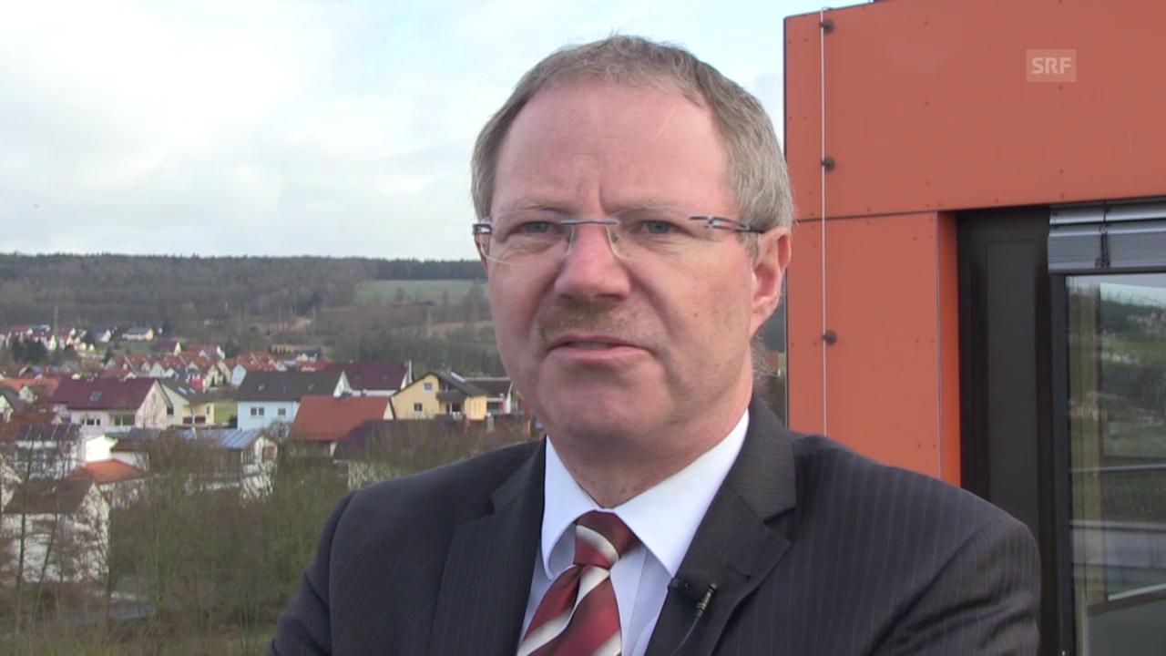 «Ich hätte nicht mehr den Mut für deutsche Migros-Filialen».