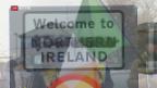 Video «FOKUS: Grenze zwischen Irland und Nordirland» abspielen