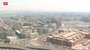 Video «Krise in Ägypten» abspielen