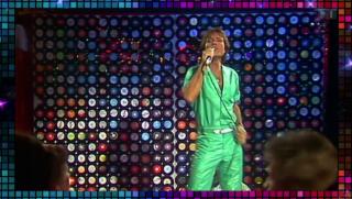 Video «Partykracher 2016 – Hits aus den 1970er-, 80er- und 90er-Jahren» abspielen