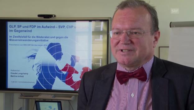 Video «Longchamp über Parteipräsidenten» abspielen