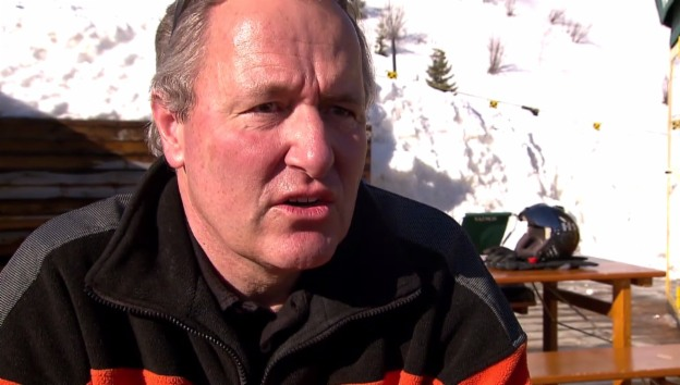 Video «Woher kommt der Name Telemark?» abspielen