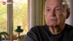 Video «Der Basler «König des Catch» – ein Leben mit Privatjet und Anabolika vor 50 Jahren» abspielen
