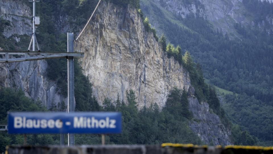 Doch kein Geisterdorf Mitholz?