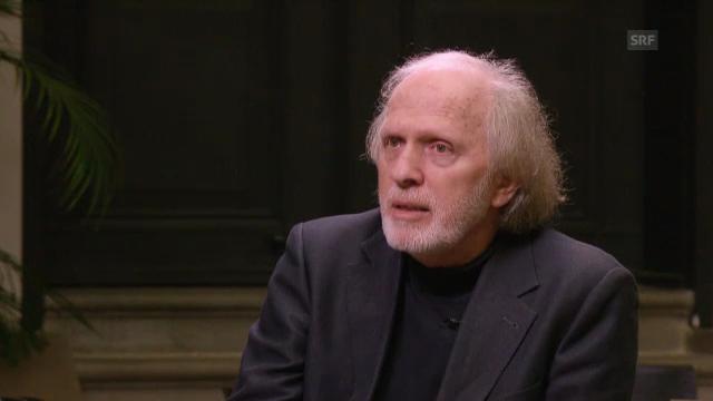 Wagner-Spezialist Zuckermann: «Alle entsagen»