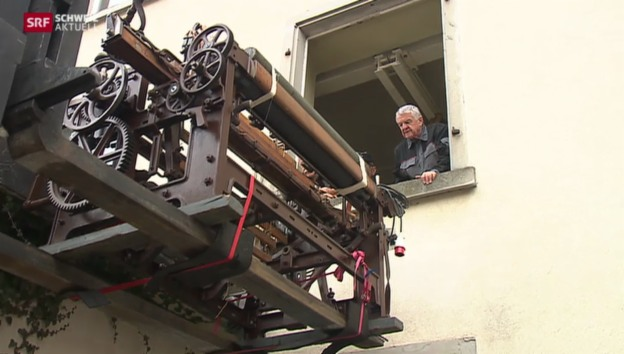 Video «Schweiz aktuell vom 03.03.2014» abspielen