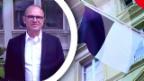 Video «Thierry Steiert: Der Stadtammann zeigt sein Fribourg» abspielen