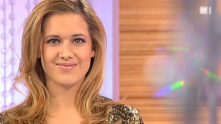 Video «glanz & gloria mit Eurovision-Hoffnungen, Vampiren und Comedy» abspielen