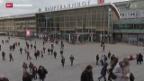Video «Übergriffe an Silvester» abspielen