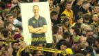 Video «Eine Premiere im 93. Cupfinal» abspielen