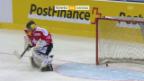Video «Hockey-Nati gegen Kanada chancenlos» abspielen