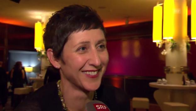 Video «Monika Schärer» abspielen