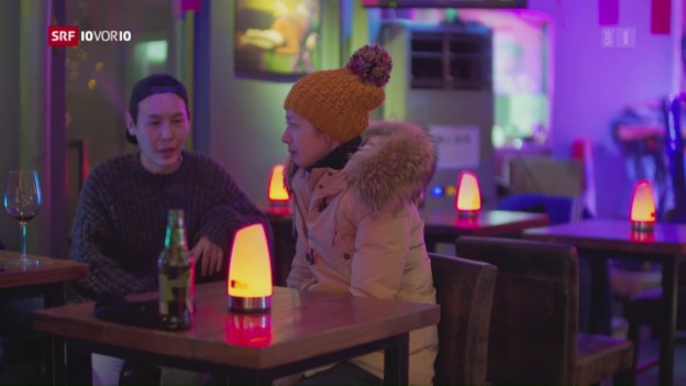 Video «Weshalb Chinas Homosexuelle Neujahr fürchten» abspielen