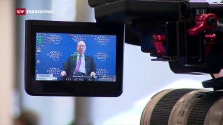 Video «WEF 2017» abspielen