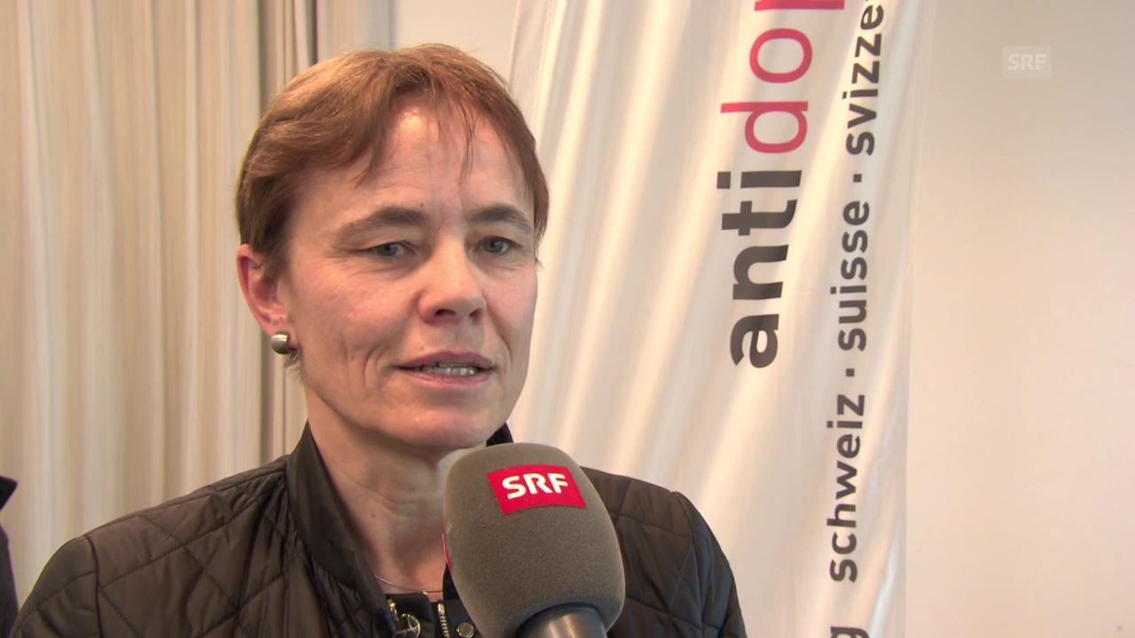 Schmidhauser: «Mit Herrn König sind wir gut gerüstet»