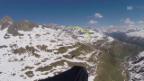 Video «Langstreckenflug Teil 3» abspielen