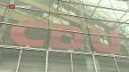 Video «CDU auf Richtungssuche nach der Ära Merkel» abspielen