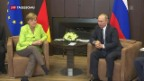 Video «Merkel und Putin» abspielen