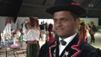 Video «Mitfiebern mit dem Schweizer «Mister Deaf Stars»-Kandidat» abspielen