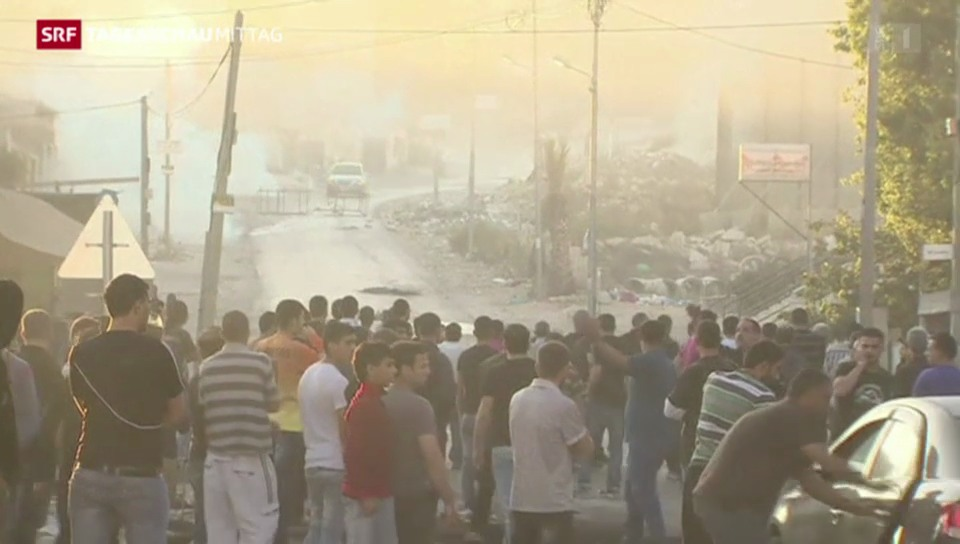 Gaza-Offensive löst internationale Kritik aus