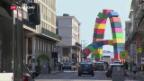 Video «Le Havre: Eine Stadt als Kunstobjekt» abspielen