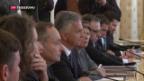 Video «Didier Burkhalter in Moskau» abspielen