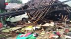 Video «Tsunami-Katastrophe» abspielen