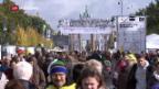 Video ««Tag der Einheit» in Deutschland» abspielen