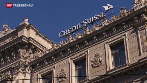 Video «WEKO untersucht Manipulation der Wechselkurse bei Banken» abspielen