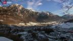 Video «In Glarus gibt es noch Optimierungsbedarf» abspielen