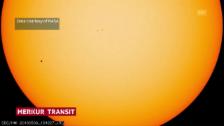 Video «Merkurtransit» abspielen