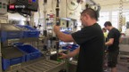 Video «FOKUS: Für Fachkräfte zählt nicht mehr nur der Lohn» abspielen