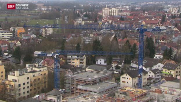 Video «Schweiz aktuell vom 04.03.2014» abspielen