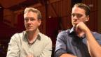 Video «Teil 5: Vincent & Vincent» abspielen