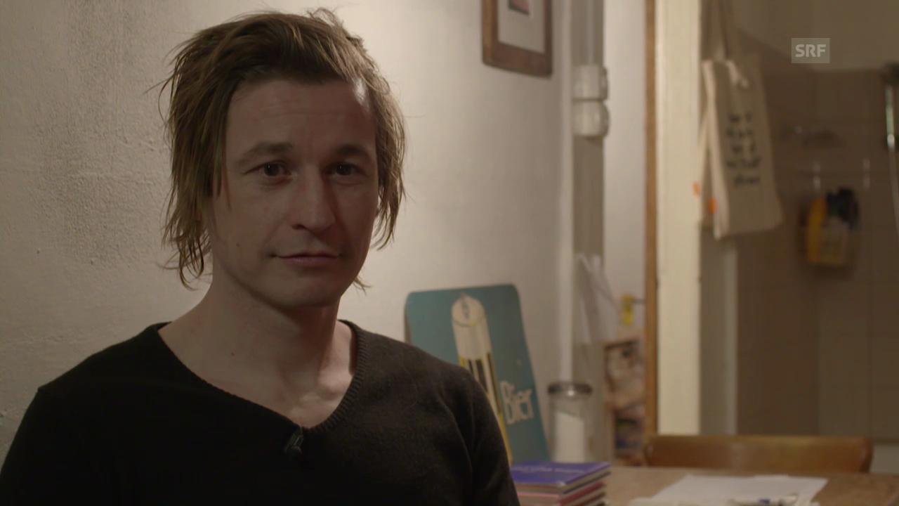«Entweder/Oder» mit Arno Camenisch