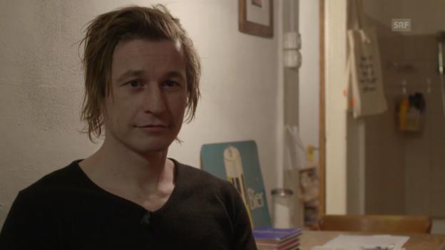 Video ««Entweder/Oder» mit Arno Camenisch» abspielen
