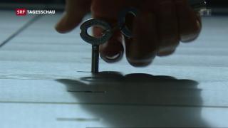Video «Ständerat debattiert über Bankgeheimnisinitiative» abspielen