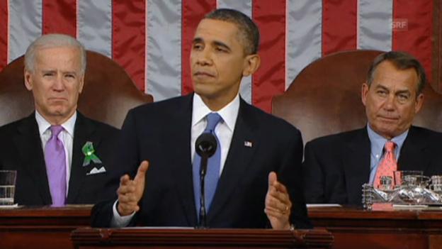 Video «Obama: Sofortige Reform des Immigrantenwesens» abspielen