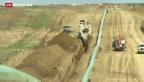 Video «Obamas Veto gegen Ölpipeline» abspielen
