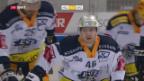 Video «Lugano - Zug» abspielen