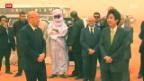 Video «Algerien korrigiert Zahl der toten Geiseln nach oben» abspielen